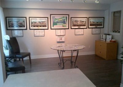 Peartree Court Gallery